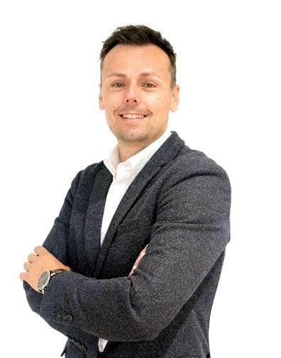 Michael Renner - Key-Account Stellenmarkt & Stellenunit