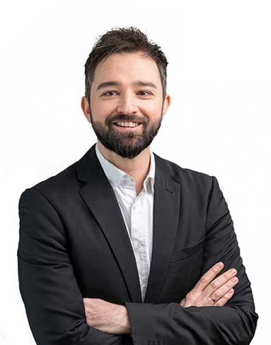 Viktor Mittag - Leitung Digitale Vermarktung & Digitale Vermarktung